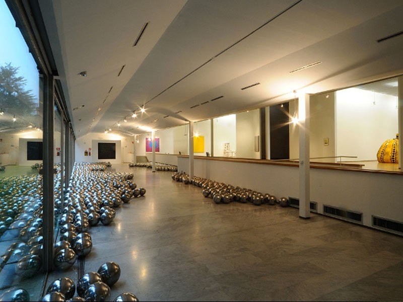 Discovering Italy: Milan's Top Contemporary Art Galleries