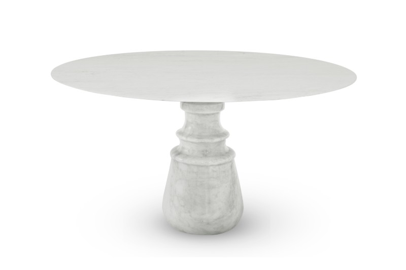 Pietra Tables: Marble-ous Modern Creations modern design Pietra Tables: Modern Design Creations by Boca do Lobo Pietra Tables Marble ous Modern Creations 4