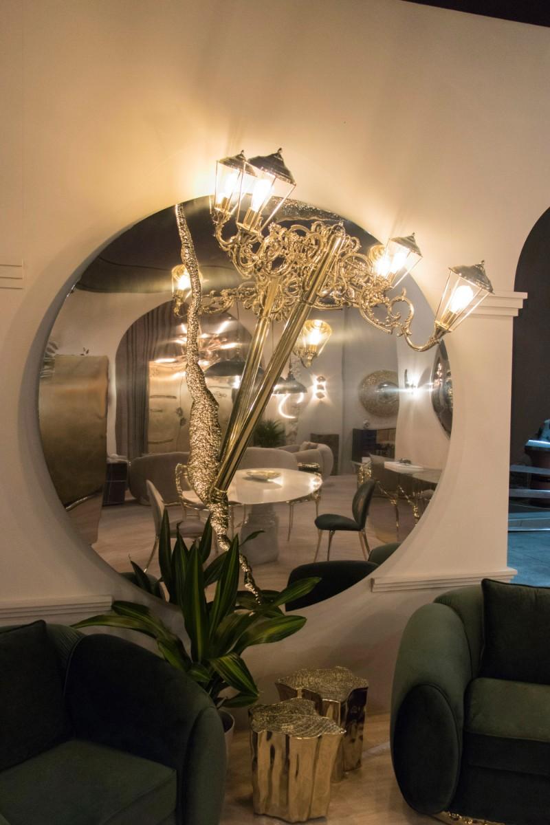 When Art Meets Design Lumi 232 Re Lighting Collection