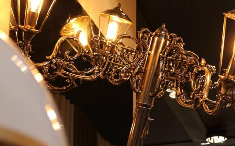 lighting collection Reminiscing the Victorian Street Lights: Lumière Lighting Collection feature 10 480x300