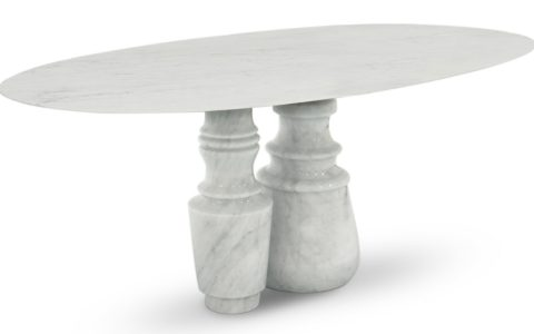 modern design Pietra Tables: Marble-ous Modern Design Creations feature 15 480x300