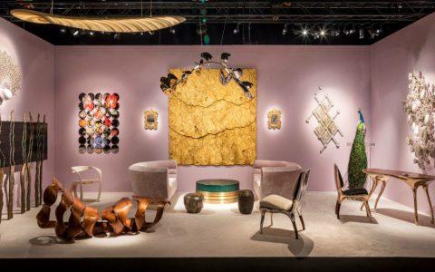 Decorative Art Todd Merrill Studio's Amazing Decorative Art at PAD Genève feature 3 480x300
