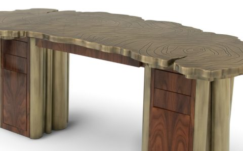 wooden desk A Fearless Design Aesthetic – Fortuna Wooden Desk A Fearless Design Aesthetic     Fortuna Desk feature 1 480x300
