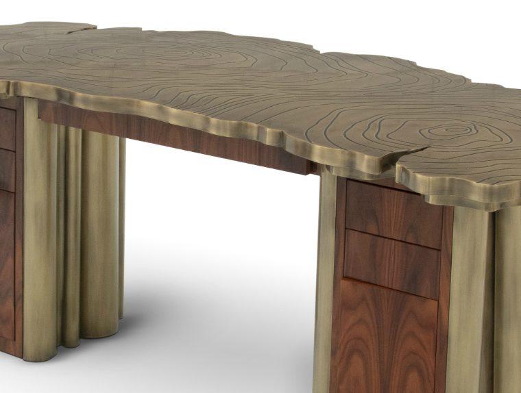 wooden desk A Fearless Design Aesthetic – Fortuna Wooden Desk A Fearless Design Aesthetic     Fortuna Desk feature 1 760x574 homepage Homepage A Fearless Design Aesthetic  E2 80 93 Fortuna Desk feature 1 760x574