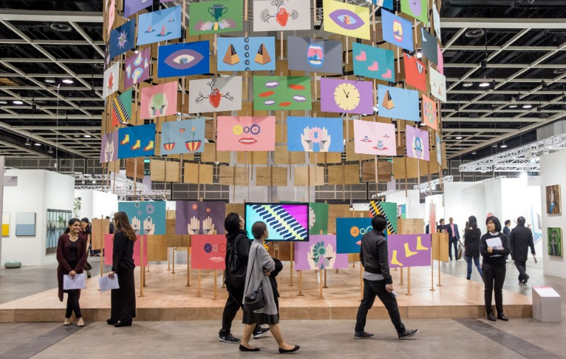 Art Basel Hong Kong – Everything You Need To Know About art basel hong kong Art Basel Hong Kong 2019 – Meet The Top Exhibitors Art Basel     Everything You Need To Know About 2