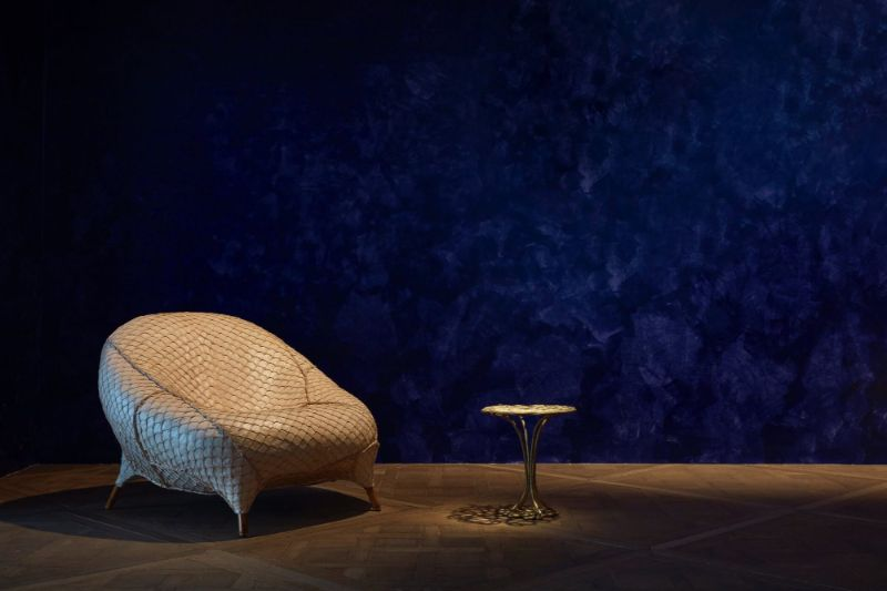 campana brothers Campana Brothers Tell the Story of Noah's Ark Through Furniture Art Campana Brother