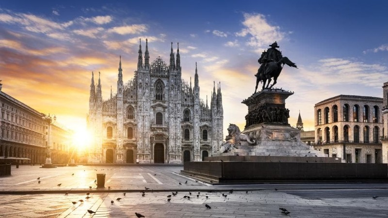 What To Do In Milan: Art Exhibitions from The Top Galleries