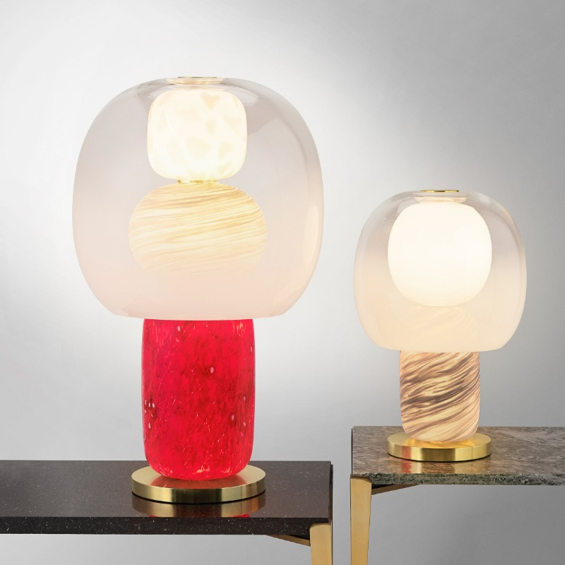 Homage to Josef Frank Through Multicolored Lamps luca nichetto Luca Nichetto Pays Homage to Josef Frank Through Multicolored Lamps Homage to Josef Frank Through Multicolored Lamps 12