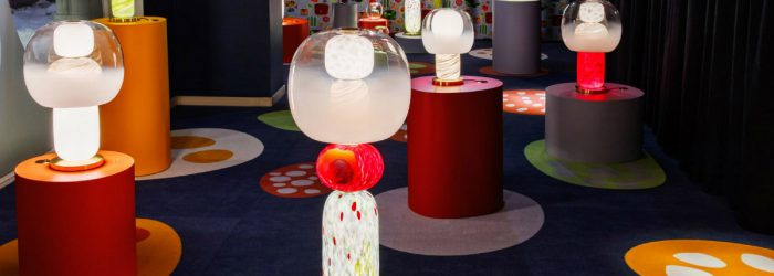 luca nichetto Luca Nichetto Pays Homage to Josef Frank Through Multicolored Lamps Homage to Josef Frank Through Multicolored Lamps feature 700x250 homepage Homepage Homage to Josef Frank Through Multicolored Lamps feature 700x250