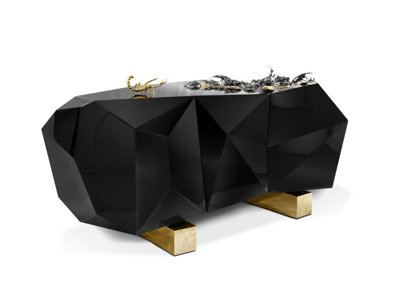 The Metamorphosis Art Furniture Collection