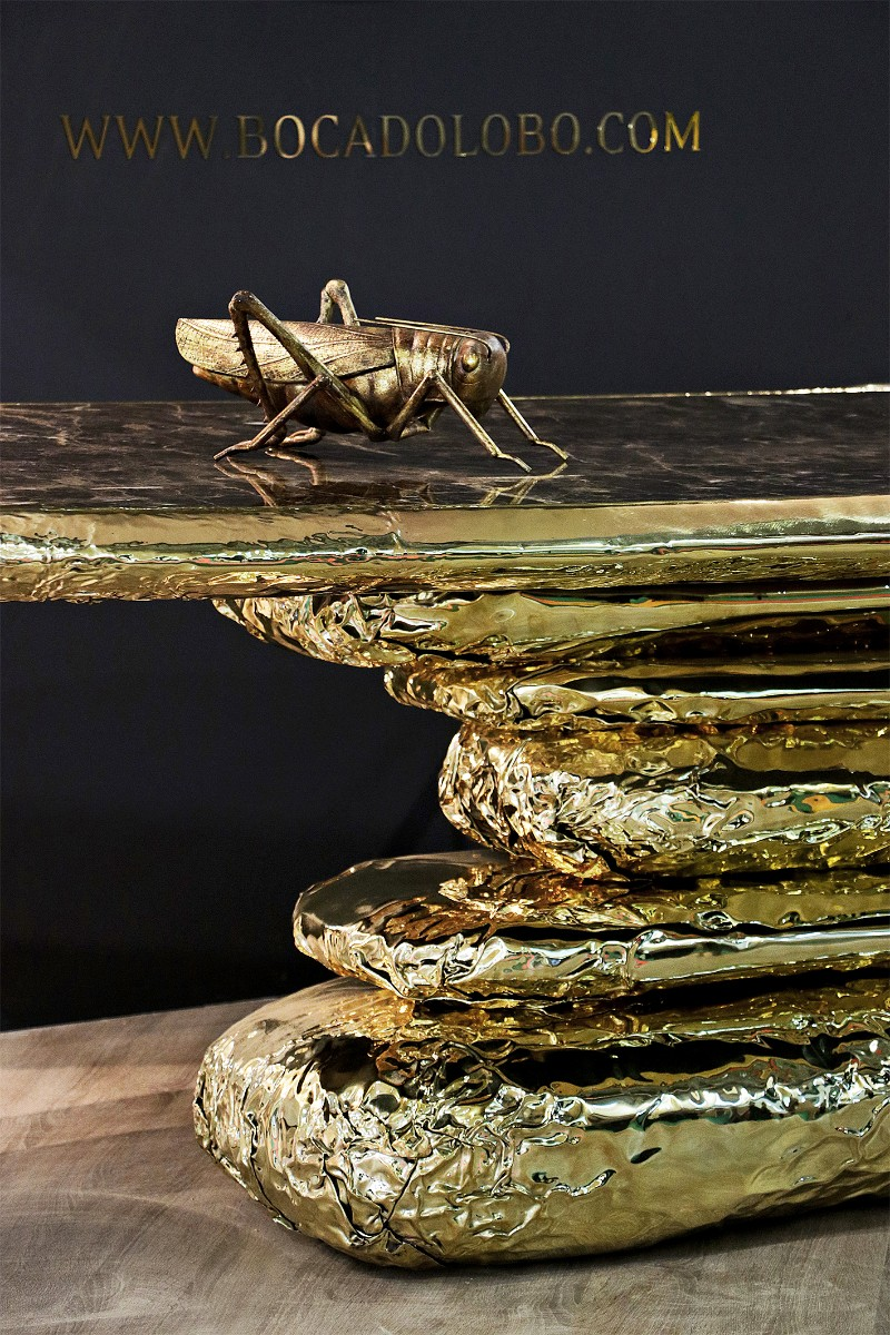 Invaded by Bugs! Meet This Art Furniture Collection art furniture Invaded by Bugs! Meet This Art Furniture Collection Invaded by Bugs Meet This Furniture Collection 5