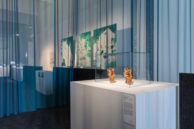 Milano Unveils Its Thematic Exhibition – Broken Nature triennale di milano Triennale di Milano Unveils Its Thematic Exhibition – Broken Nature Milano Unveils Its Thematic Exhibition     Broken Nature 10