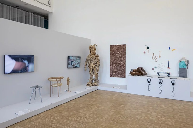 Milano Unveils Its Thematic Exhibition – Broken Nature triennale di milano Triennale di Milano Unveils Its Thematic Exhibition – Broken Nature Milano Unveils Its Thematic Exhibition     Broken Nature 5