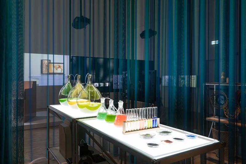 Milano Unveils Its Thematic Exhibition – Broken Nature triennale di milano Triennale di Milano Unveils Its Thematic Exhibition – Broken Nature Milano Unveils Its Thematic Exhibition     Broken Nature 8