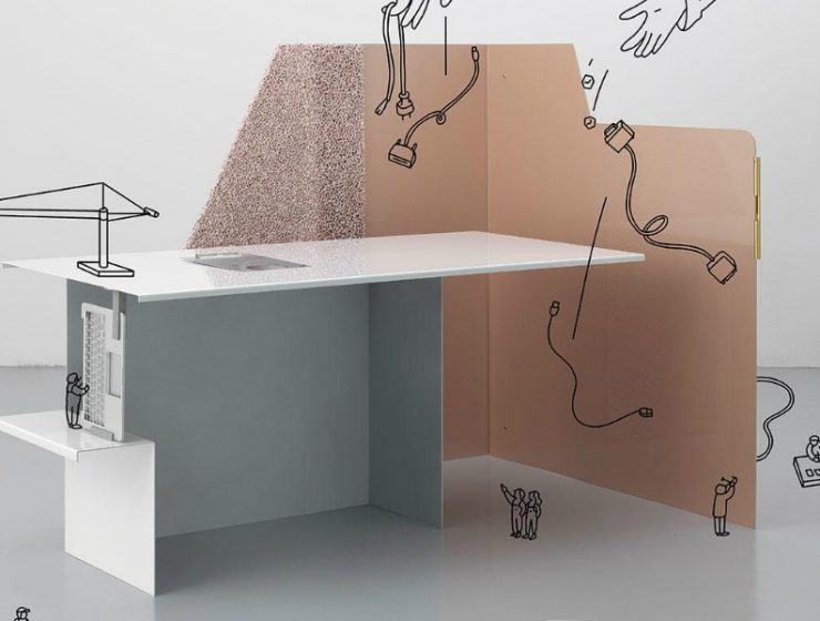triennale di milano Triennale di Milano Unveils Its Thematic Exhibition – Broken Nature Milano Unveils Its Thematic Exhibition     Broken Nature feature 2 740x560