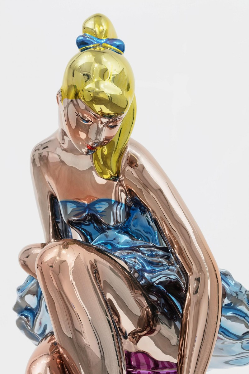 The Ashmolean Museum Welcomes Koons, The Master of Modern Art Jeff Koons The Ashmolean Museum Welcomes Jeff Koons, The Master of Modern Art The Ashmolean Museum Welcomes Koons The Master of Modern Art 4