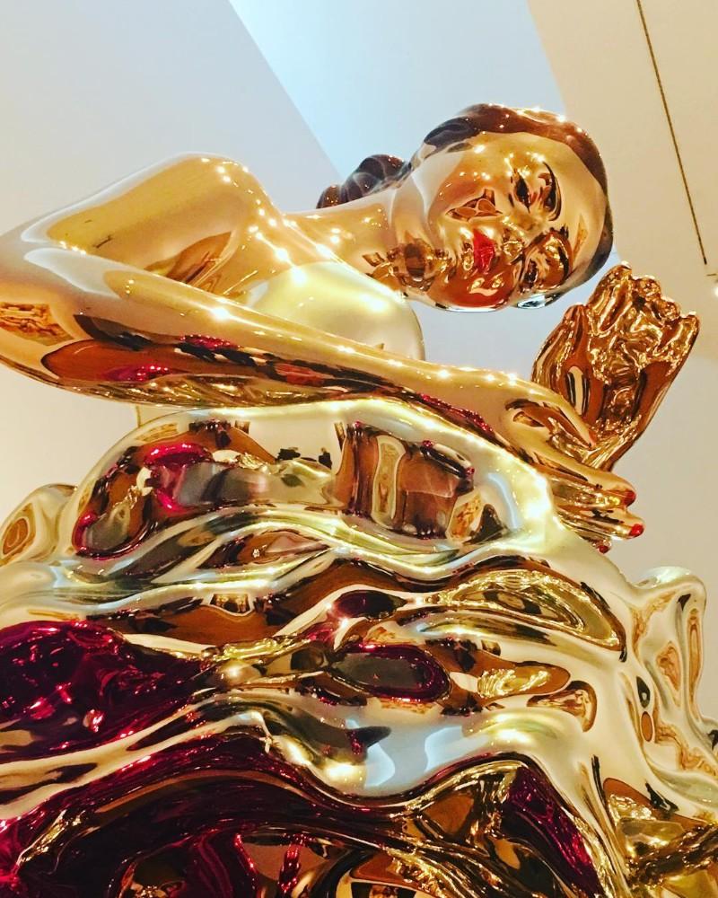 The Ashmolean Museum Welcomes Jeff Koons, The Master of Modern Art Jeff Koons The Ashmolean Museum Welcomes Jeff Koons, The Master of Modern Art The Ashmolean Museum Welcomes Koons The Master of Modern Art 7