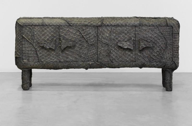 The Story of Noah's Ark Through Furniture Art campana brothers Campana Brothers Tell the Story of Noah's Ark Through Furniture Art The Story of Noahs Ark Through Furniture Art 2