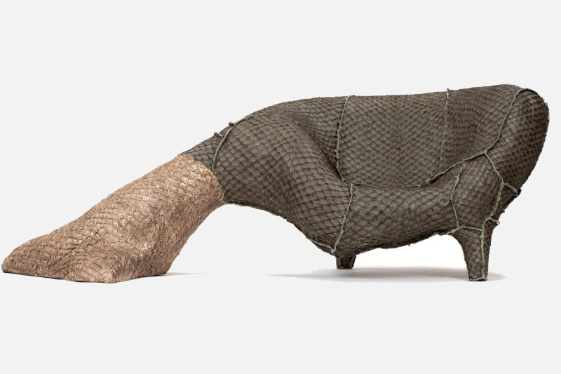 The Story of Noah's Ark Through Furniture Art campana brothers Campana Brothers Tell the Story of Noah's Ark Through Furniture Art The Story of Noahs Ark Through Furniture Art 6