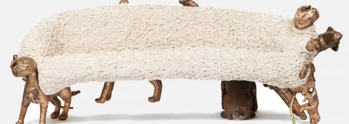 campana brothers Campana Brothers Tell the Story of Noah's Ark Through Furniture Art The Story of Noahs Ark Through Furniture Art feature 700x250 homepage Homepage The Story of Noahs Ark Through Furniture Art feature 700x250