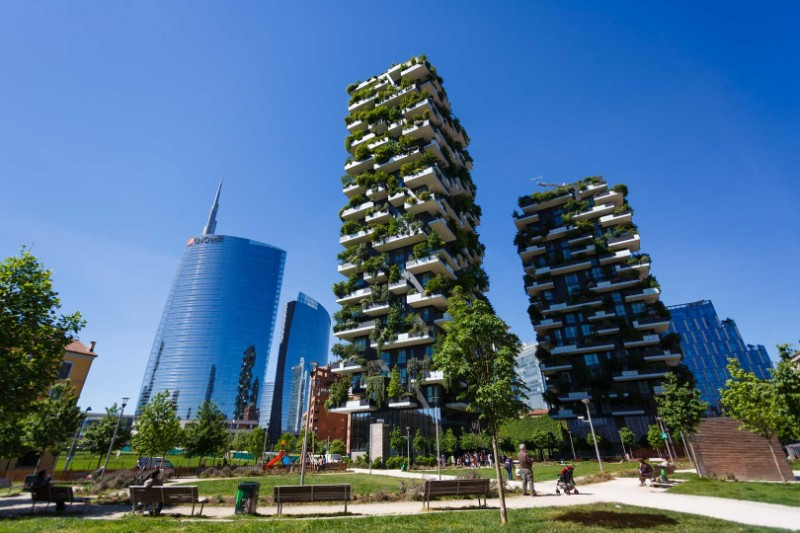 What to See in Milan: Peculiar Architecture what to see in milan What to See in Milan: Peculiar Architecture Things to Do in Milan Peculiar Architecture