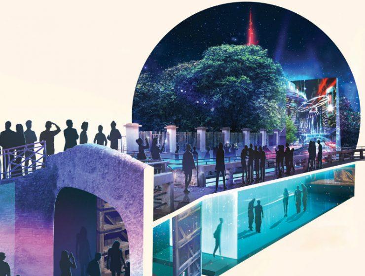 salone del mobile Salone del Mobile's Concept for 2019 – Celebrating Leonardo Da Vinci feature 740x560