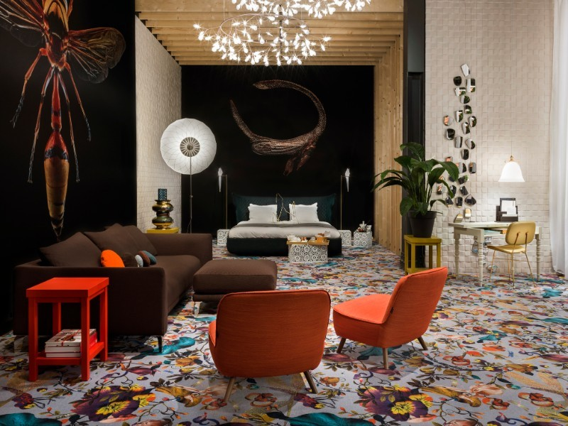 Salone Del Mobile 2019: Meet The Iconic Protagonists salone del mobile Salone Del Mobile 2019: Meet The Iconic Protagonists iSaloni 2019 Meet The Iconic Protagonists 12