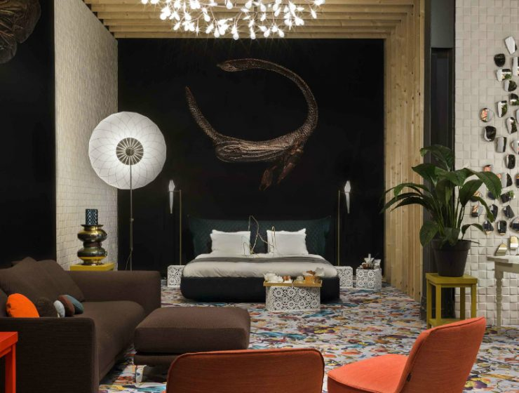 salone del mobile Salone Del Mobile 2019: Meet The Iconic Protagonists iSaloni 2019 Meet The Iconic Protagonists feature 740x560