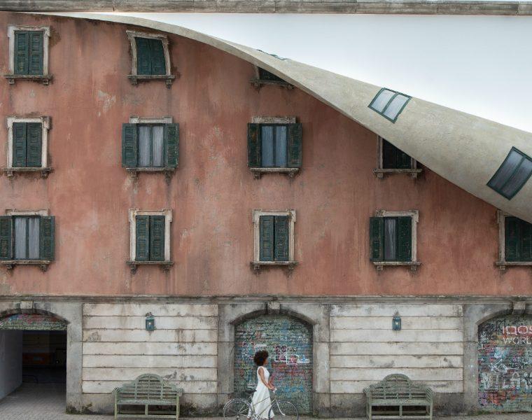 alex chinneck Alex Chinneck Unzipped A Building During Milan Design Week 2019 Chinneck Unzipped A Building During Milan Design Week 2019 feature 760x600 homepage Homepage Chinneck Unzipped A Building During Milan Design Week 2019 feature 760x600