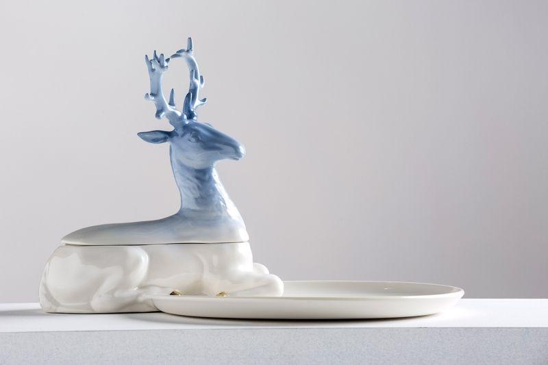 Milan Design Week 2019 – Craftsmanship Masterpieces in Doppia Firma