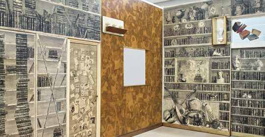 fornasetti Fantasy House: A Wonderfully Theatrical Scenario by Fornasetti Fantasy House A Wonderfully Theatrical Scenario feature 540x280 homepage Homepage Fantasy House A Wonderfully Theatrical Scenario feature 540x280
