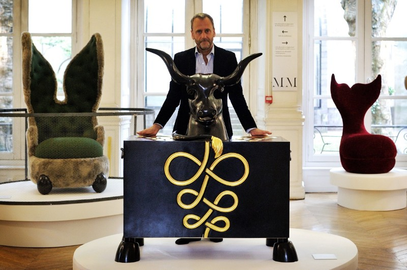 Hubert Le Gall's Incredible Art Furniture Design hubert le gall Hubert Le Gall's Incredible Art Furniture Design Le Gall   s Incredible Art Furniture Design 9