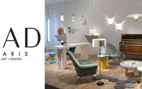 pad paris PAD Paris 2019's First Days Highlights PAD Paris 2019 feature 480x300