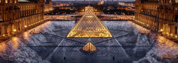 louvre Louvre's Paper Art Installation: A Mesmerizing Optical Illusion Effect Paper Art Installation Torned To Shreds By Visitors feature 700x250 homepage Homepage Paper Art Installation Torned To Shreds By Visitors feature 700x250