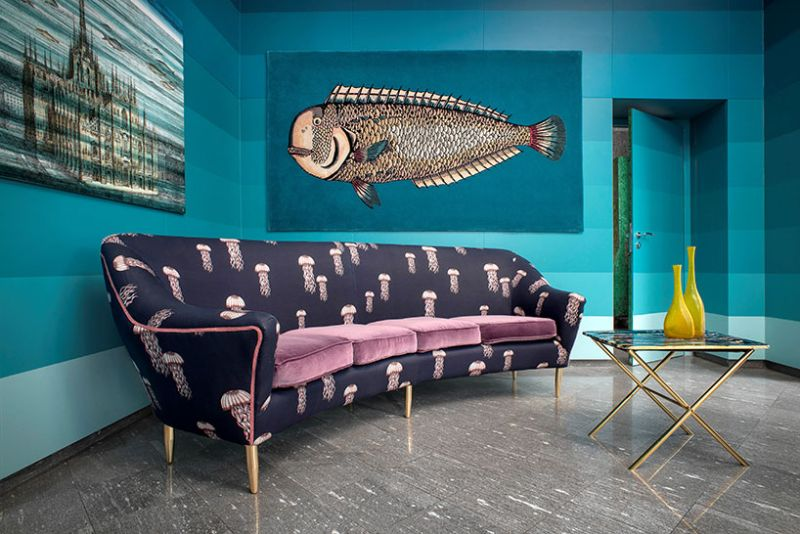 Fornasetti's Playful New Collection for Your Bold Interior Design fornasetti Fornasetti's Playful New Collection for Your Bold Interior Design Playful New Collection for Your Bold Interior Design 16 1