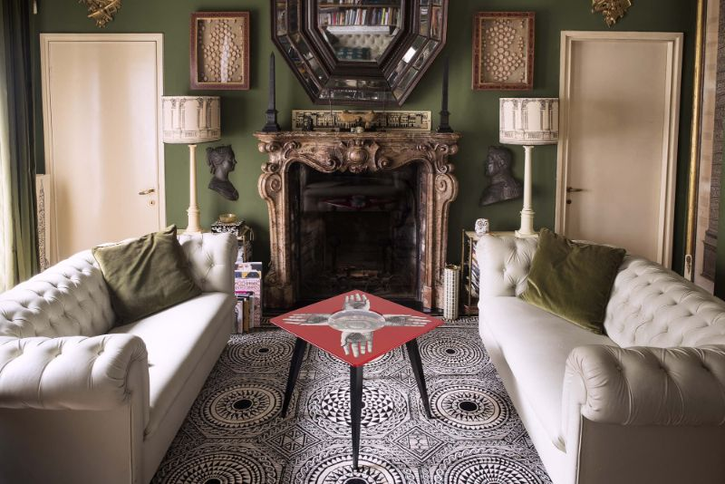 Fornasetti's Playful New Collection for Your Bold Interior Design fornasetti Fornasetti's Playful New Collection for Your Bold Interior Design Playful New Collection for Your Bold Interior Design 9