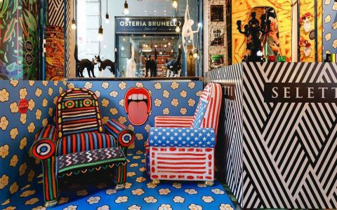 salone del mobile Seletti's Exclusively Peculiar New Designs at Salone del Mobile 2019 Seletti at Salone del Mobile feature 480x300
