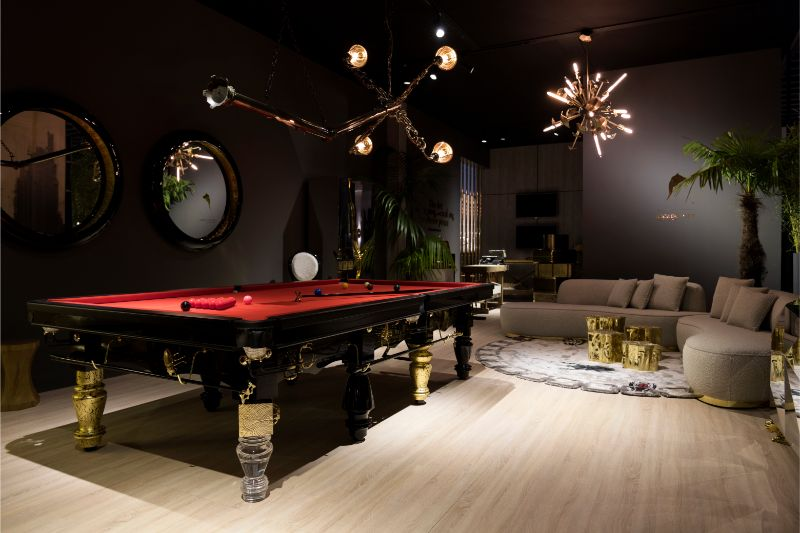 The Metamorphosis Pool Table - Bugs Are Crawling All Around! pool table The Metamorphosis English Snooker – Bugs Are Crawling All Around! The Metamorphosis Snooker Table Bugs Are Crawling All Around 11