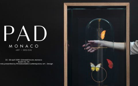 art fair PAD Monaco 2019 Art Fair – An Abode of Great Collectible Design feature 3 480x300