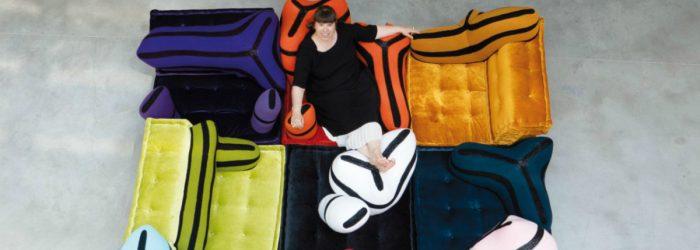 roche bobois A ARTE DE VIVER – Joana Vasconcelos Partners with Roche Bobois A Arte de Viver feature 700x250 homepage Homepage A Arte de Viver feature 700x250