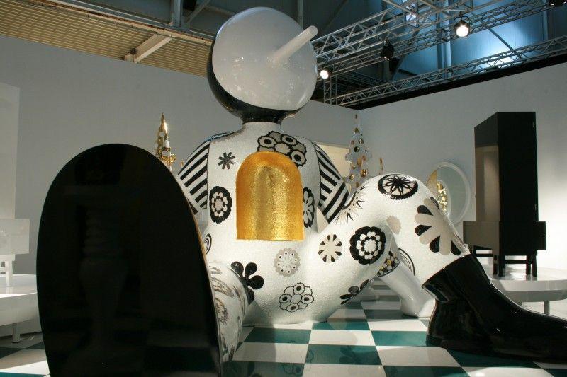 Jaime Hayon's Stunning Merge Of Art and Design jaime hayon Jaime Hayon's Stunning Merge Of Art and Design Hayon   s Stunning Merge Of Art and Design 9