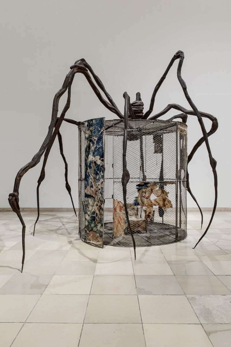 Jeff Koons' 'Rabbit' - The Most Expensive Work Ever by A Living Artist jeff koons Jeff Koons' 'Rabbit' – The Most Expensive Work Ever by A Living Artist JeffKoons Rabbit The Most Expensive Work Ever by A Living Artist 10