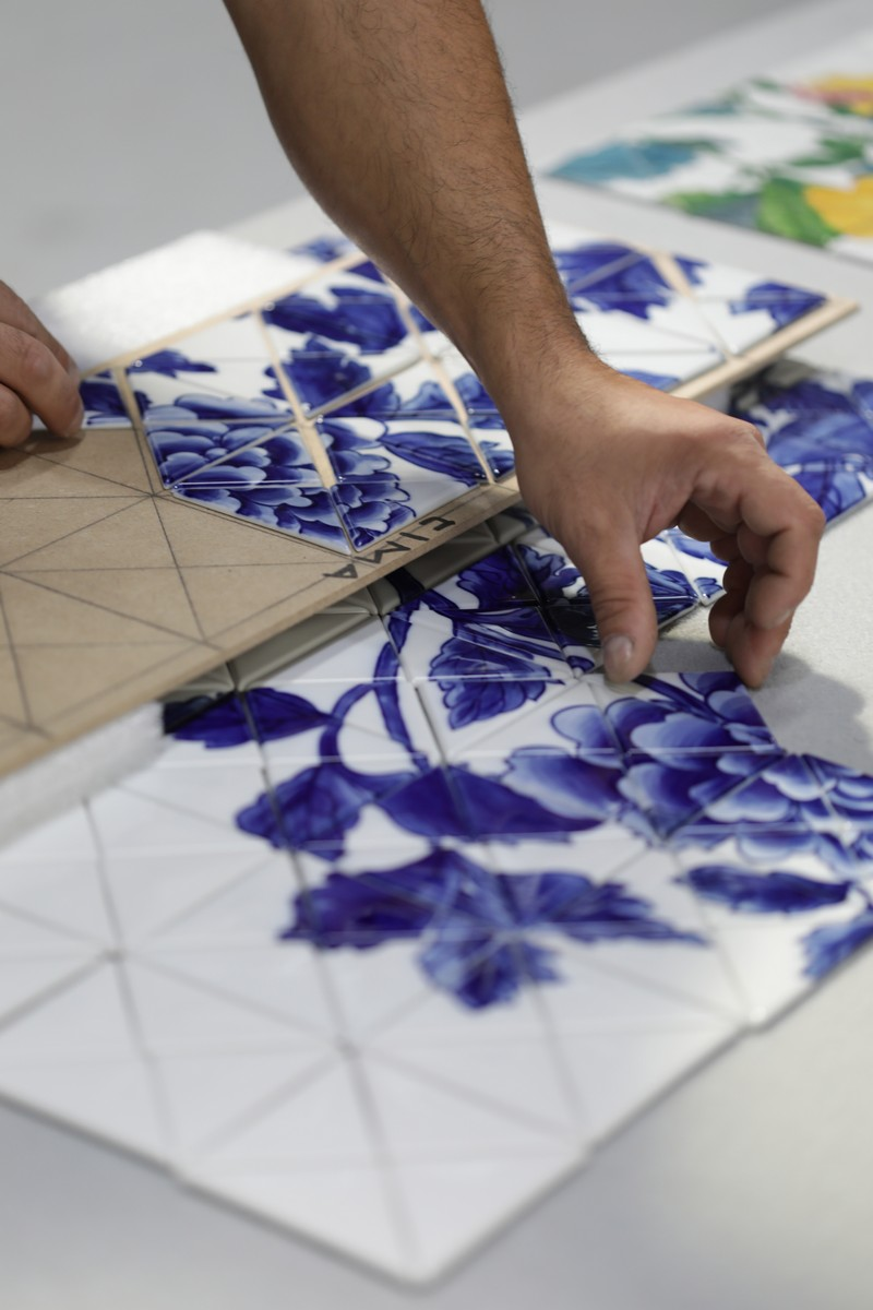 London Craft Week - Boca do Lobo's Testimony to Craftsmanship