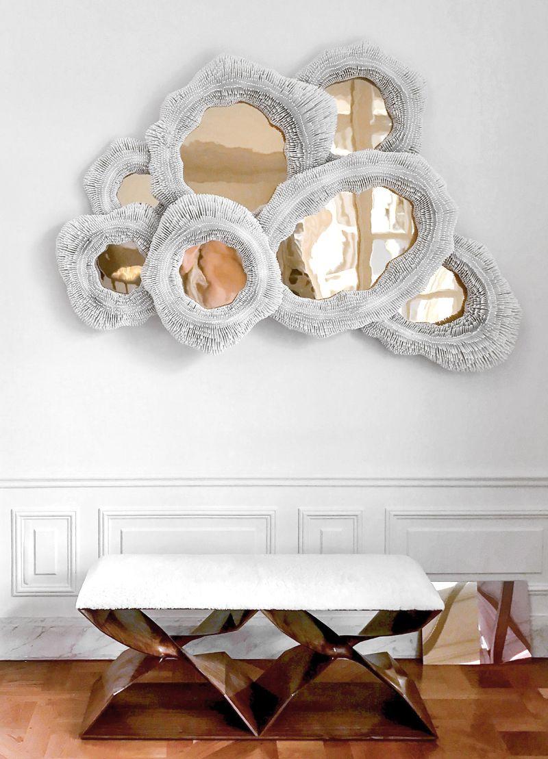 Todo lo que necesitas saber sobre los muebles de arte de Pia Maria Raeder