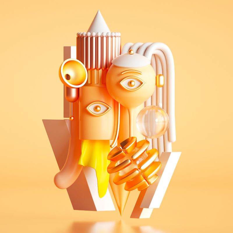 Picasso Portraits as Digital Recreations - Futuristic Sculptures picasso portraits Picasso Portraits as Digital Recreations – Futuristic Sculptures Picasso Artwork as Digital Recreations Futuristic Sculptures 9