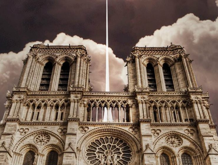 notre dame Reconstructing Notre Dame: Alternative Designs That'll Blow Your Mind Reconstructing NotreDame Alternative Designs That   ll Blow Your Mind feature 1 740x560 homepage Homepage Reconstructing NotreDame Alternative Designs That E2 80 99ll Blow Your Mind feature 1 740x560