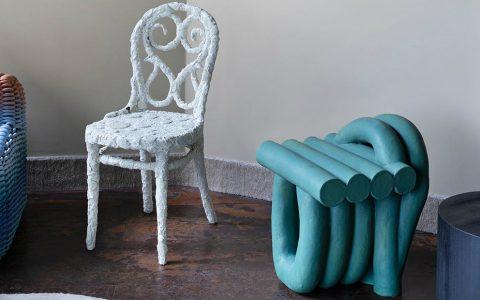 "the future perfect The Future Perfect Art Gallery Presents ""The Chair"" The Chair by The Future Perfect feature 480x300"