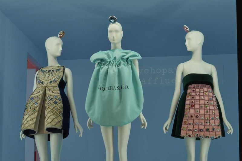 Camp: Notes On Fashion - Met Museum's Spring 2019 Exhibtion met museum Camp: Notes On Fashion – Met Museum's Spring 2019 Exhibtion Vogue Met Gala 2019 076