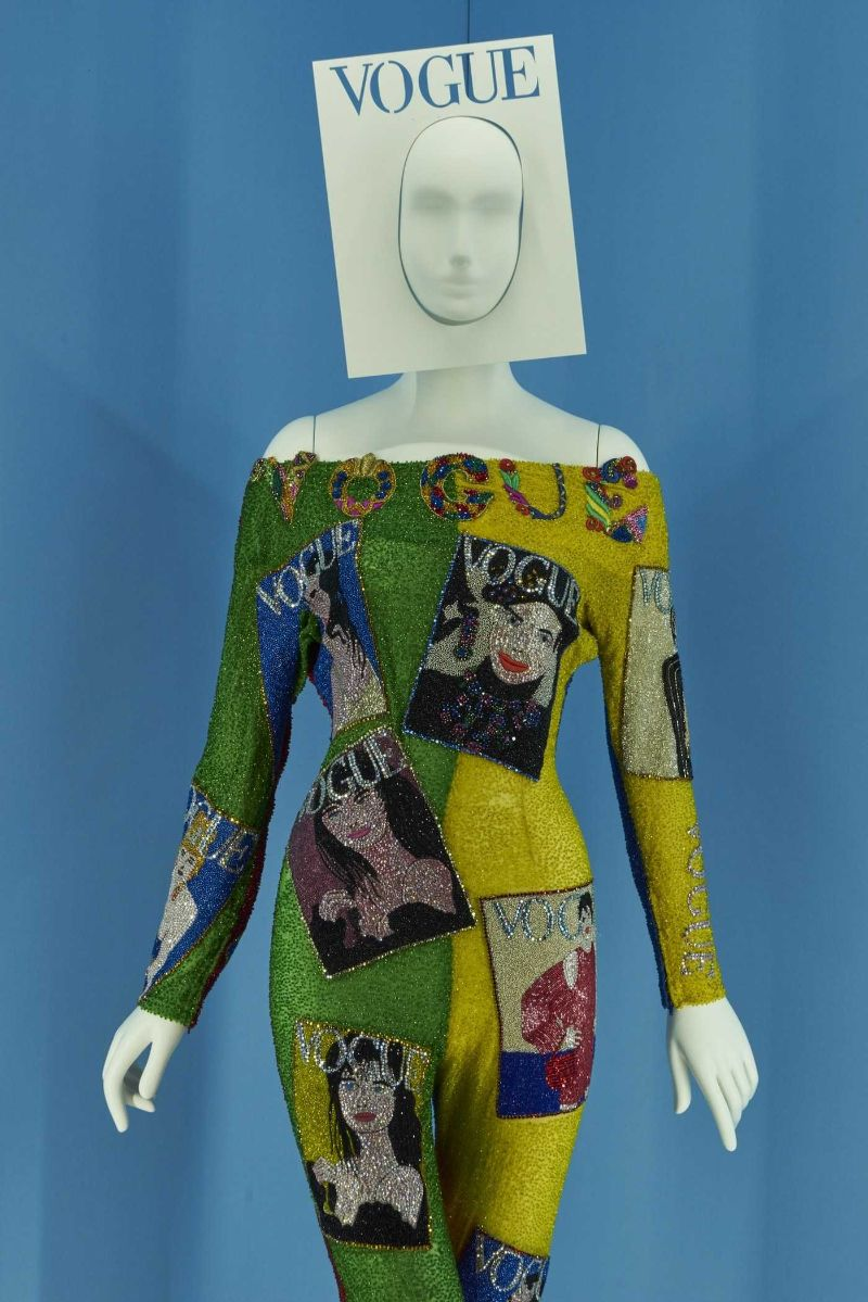 Camp: Notes On Fashion - Met Museum's Spring 2019 Exhibtion met museum Camp: Notes On Fashion – Met Museum's Spring 2019 Exhibtion Vogue Met Gala 2019 085