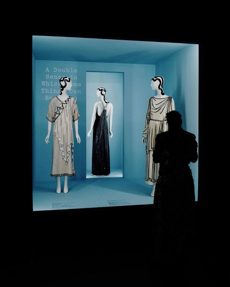 Camp: Notes On Fashion - Met Museum's Spring 2019 Exhibtion